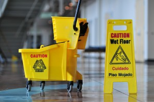 commercial cleaning moncton